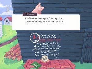 Orwell's Animal Farm v1.0 - торрент