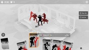 Fights in Tight Spaces v0.15.4359 - игра на стадии разработки