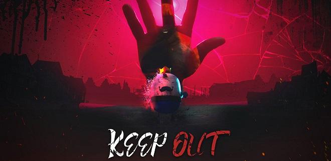 KEEP OUT v1.0.0.6 полная версия на русском - торрент