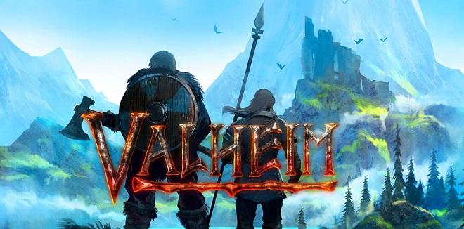 Valheim v0.148.7 - игра на стадии разработки