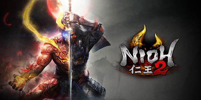 Nioh 2 - The Complete Edition v1.26 - торрент