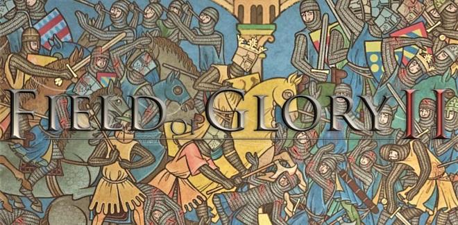 Field of Glory II: Medieval v1.00.02 - торрент