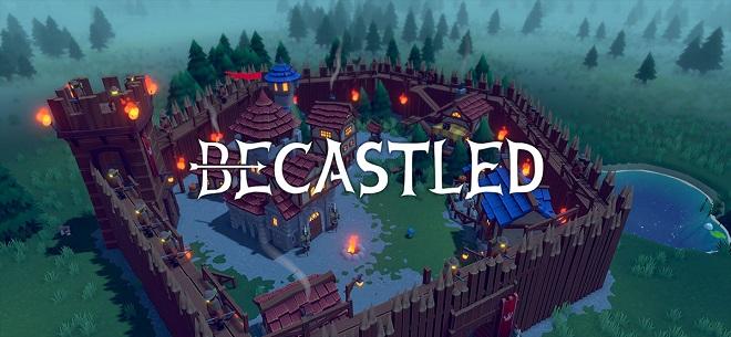 Becastled v0.1.28 - торрент
