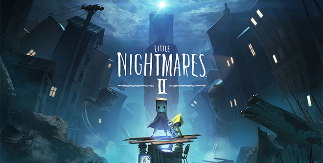 Little Nightmares II: Deluxe Edition v5.7 - торрент