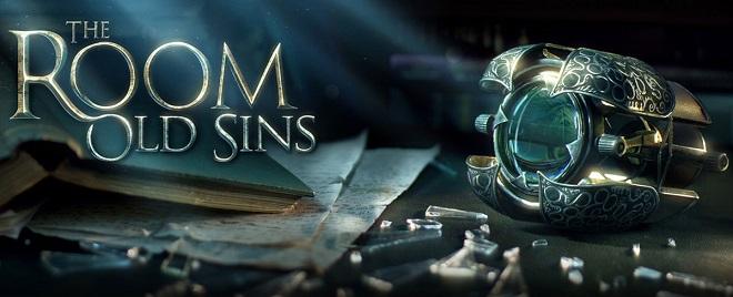 The Room 4: Old Sins Build 163 полная версия на русском - торрент
