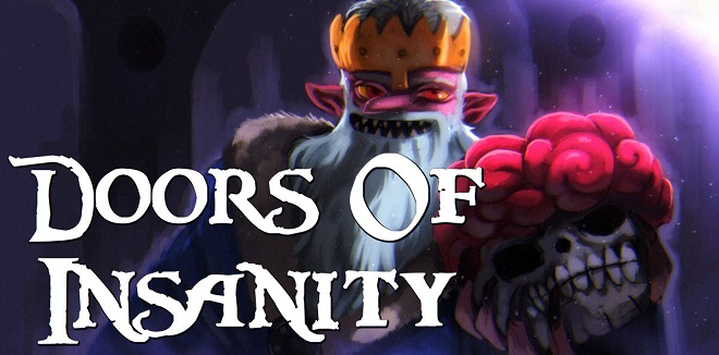 Doors of Insanity v0.951 - торрент