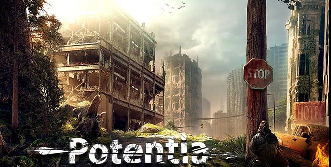 Potentia v1.0.5.2 - торрент