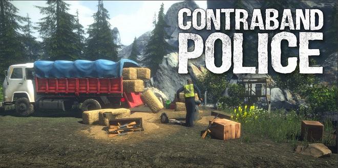 Contraband Police v18.02.2021 - торрент