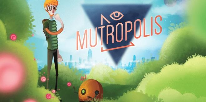 Mutropolis v1.0.1 полная версия на русском - торрент