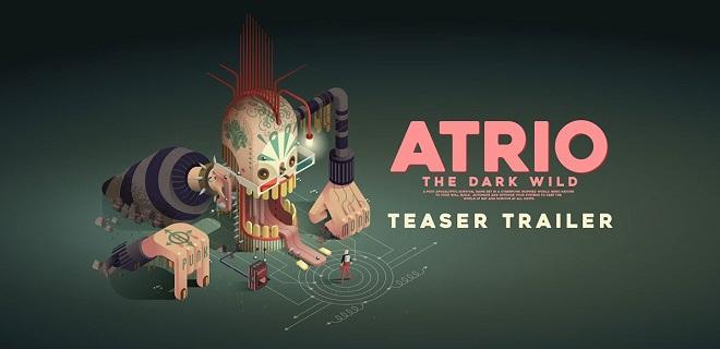 Atrio: The Dark Wild v20.02.2021 - торрент