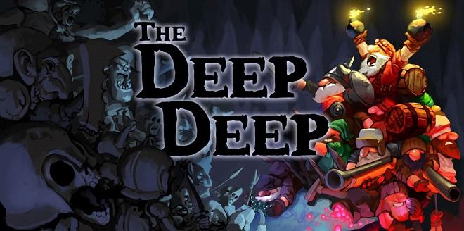 The Deep Deep v28.02.2021 - торрент