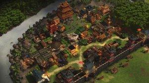 Stronghold: Warlords v1.2.20469 - торрент