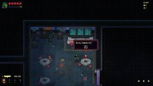REPLIKATOR v07.05.2021 - игра на стадии разработки