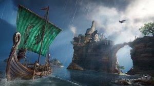 Assassin's Creed: Valhalla v1.1.2 - торрент
