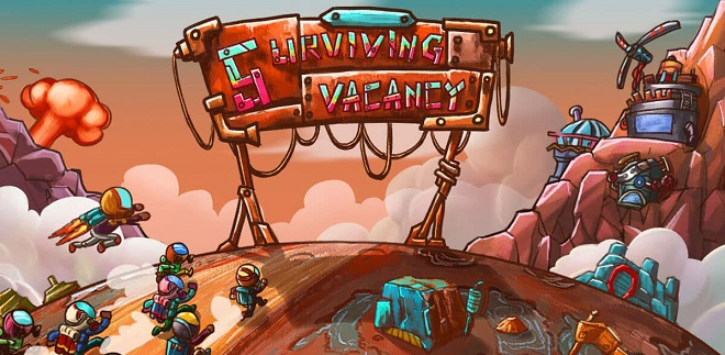 Survival Vacancy v1.0.2 170221 - торрент