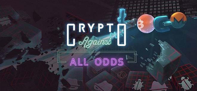 Crypto: Against All Odds v2.4.1 - торрент