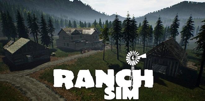 Ranch Simulator v0.431 - игра на стадии разработки