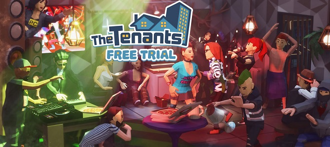 The Tenants - Free Trial v0.51 - торрент