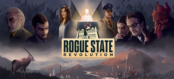 Rogue State Revolution v1.0 - торрент