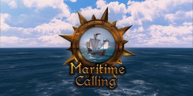 Maritime Calling v0.3.1.9 - игра на стадии разработки