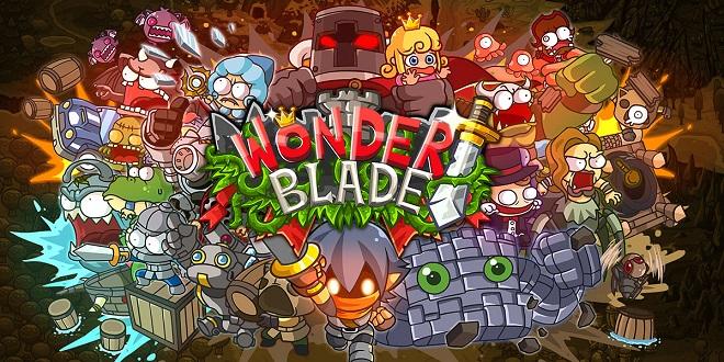 Wonder Blade v23.03.2021 - торрент