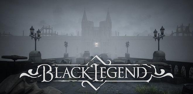 Black Legend 1.0.3 - торрент