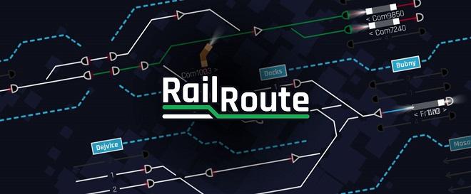 Rail Route v0.11.23 - торрент
