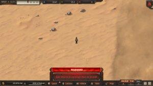Dust to the End v0.9.22 - игра на стадии разработки