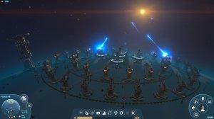 Dyson Sphere Program v0.6.17.6137 - игра на стадии разработки