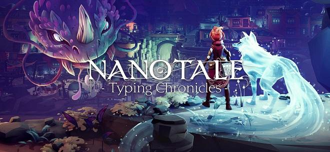 Nanotale - Typing Chronicles v1.0e - торрент