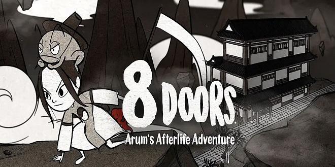 8Doors: Arum's Afterlife Adventure v1.02a - торрент