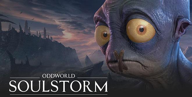 Oddworld: Soulstorm v1.06000 - торрент