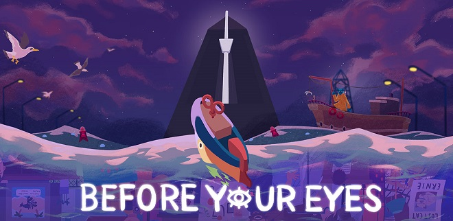 Before Your Eyes v1.2.5 - торрент