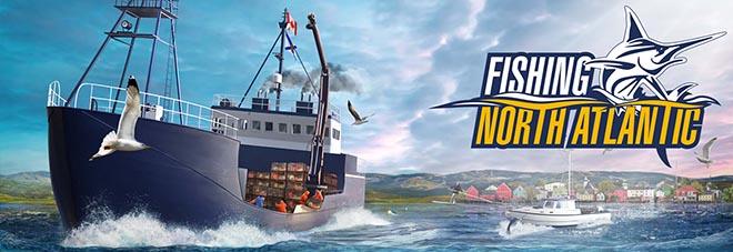 Fishing: North Atlantic v1.5.594.6839 - торрент