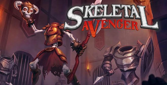 Skeletal Avenger v0.6.13.3 - торрент