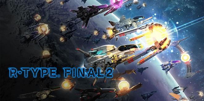 R-Type Final 2 v1.02 - торрент