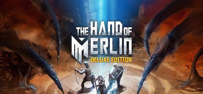 The Hand of Merlin Build 669326 - торрент