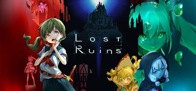 Lost Ruins v1.0.5 - торрент