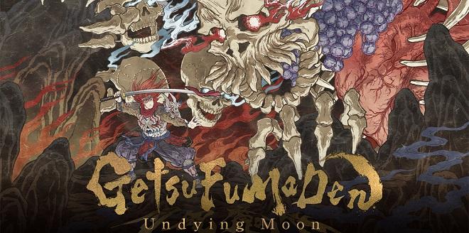 GetsuFumaDen: Undying Moon v0.1.10 - торрент